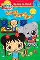 Tolee's Rhyme Time - ni-hao-kai-lan photo
