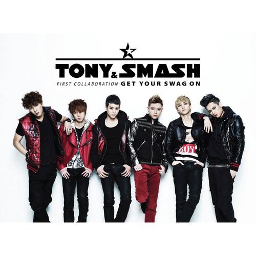 Tony&Smash