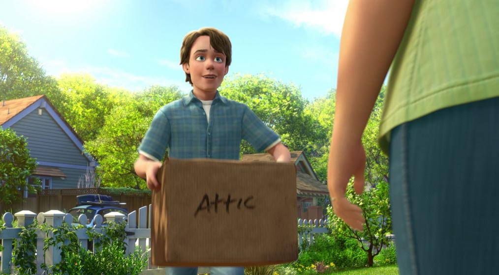 Disney Males Images Toy Story 3 Andy Hd Wallpaper And Background