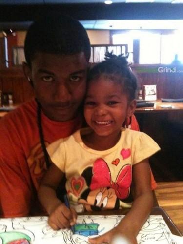 Trayvon Family fotografia