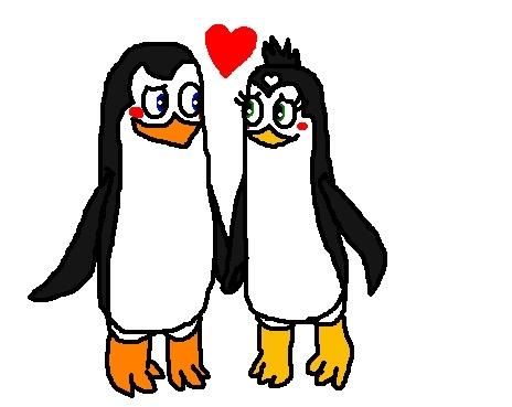 Tressa and Kowalski