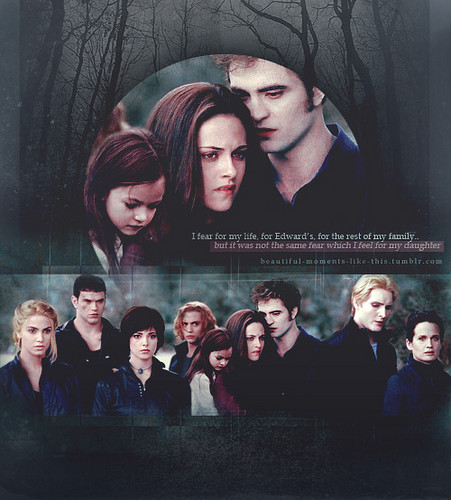Twilight Saga <3