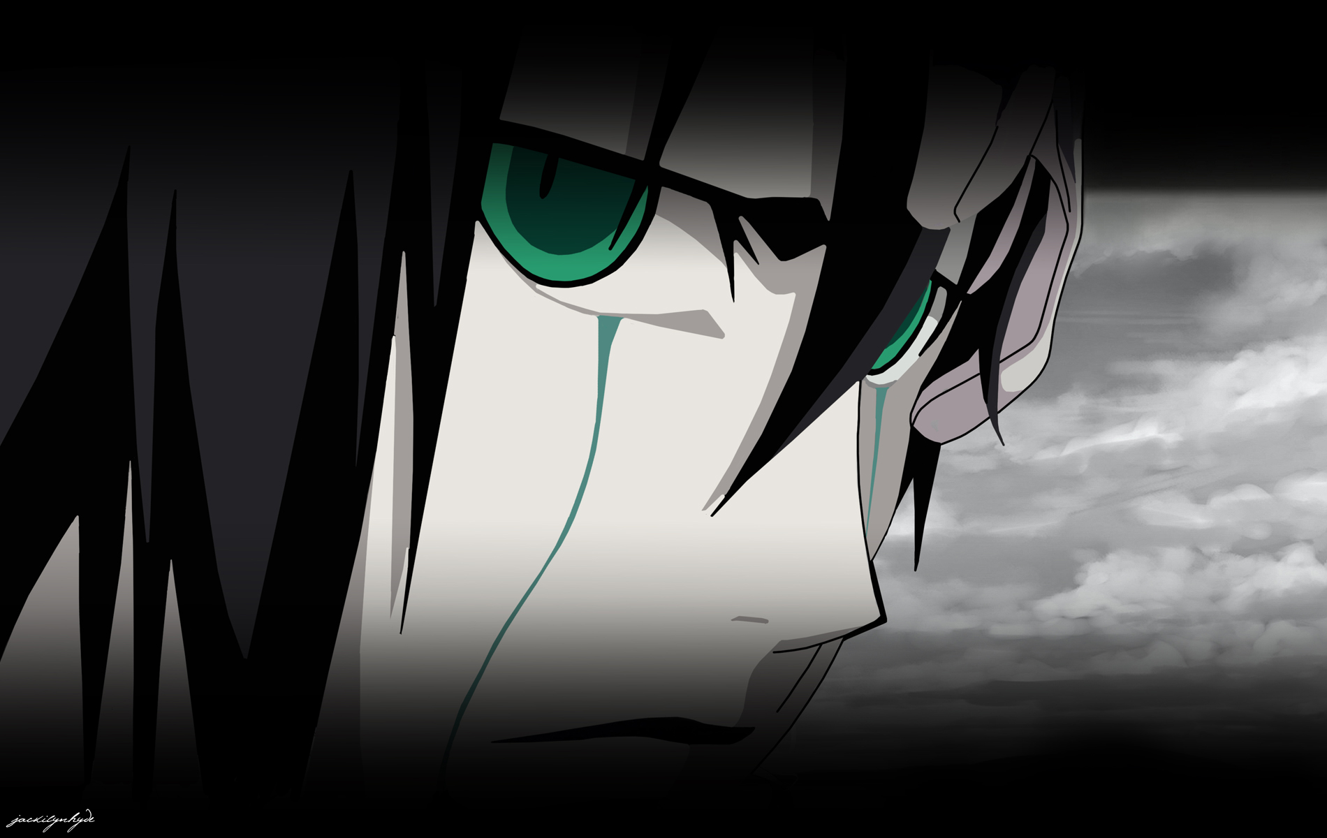 bleach forever images ulquiorra hd wallpaper and