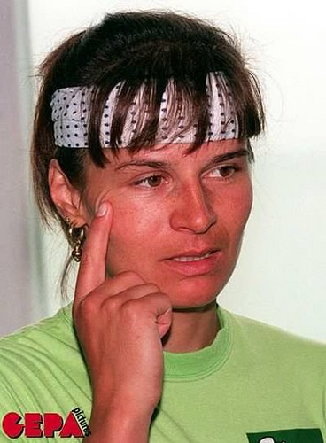 Ulrike Maier (22 October 1967 – 29 January 1994)