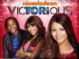 VICTORIUS!!:)