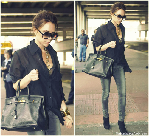 Victoria Beckham Style - victoria-beckham Photo