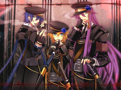 Vocaloid Mania