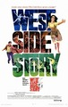 WSS poster - west-side-story fan art