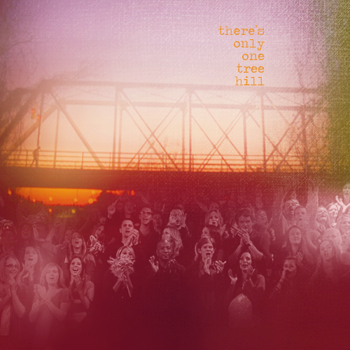 We will miss it! - one-tree-hill Fan Art