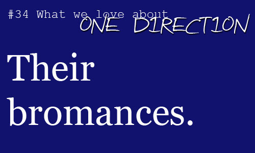 What We Amore About Niall Horan