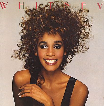 Whitney° ♥