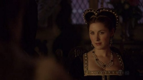 Women of The Tudors - tv-female-characters Photo