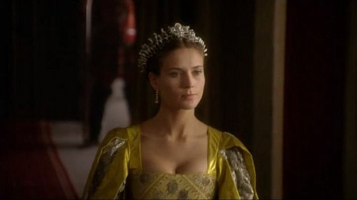 Women of The Tudors
