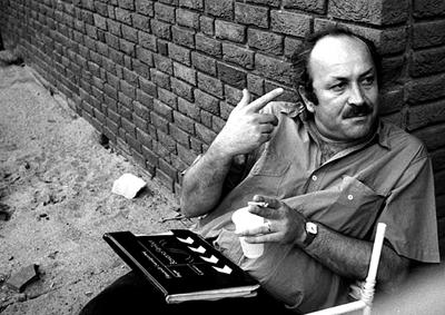 Yaman Okay, (d. 1951 - Giresun, ö. 19 February 1993 - İstanbul)