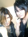 Anzi and Yo - yo-matenrou-opera photo