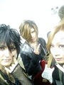 Yo, Anzi & Yuu - yo-matenrou-opera photo