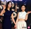 Shin Se-Kyung & Yuri