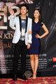 Lee Je-Hoon & Yuri