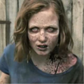 Zombie Sophia
