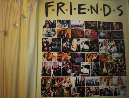 Friends images Zomg! I must do this! wallpaper and background photos