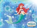 ariel little mermaid - msyugioh123 photo