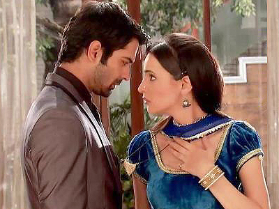 arnav and khushi - arshi-arnav-and-khushi Photo