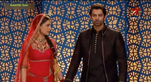 arshi as heer ranjha - arshi-arnav-and-khushi Fan Art