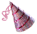 bdayhat - birthdays icon