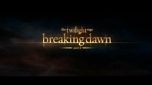 breaking dawn part 2 images - twilight-series Screencap