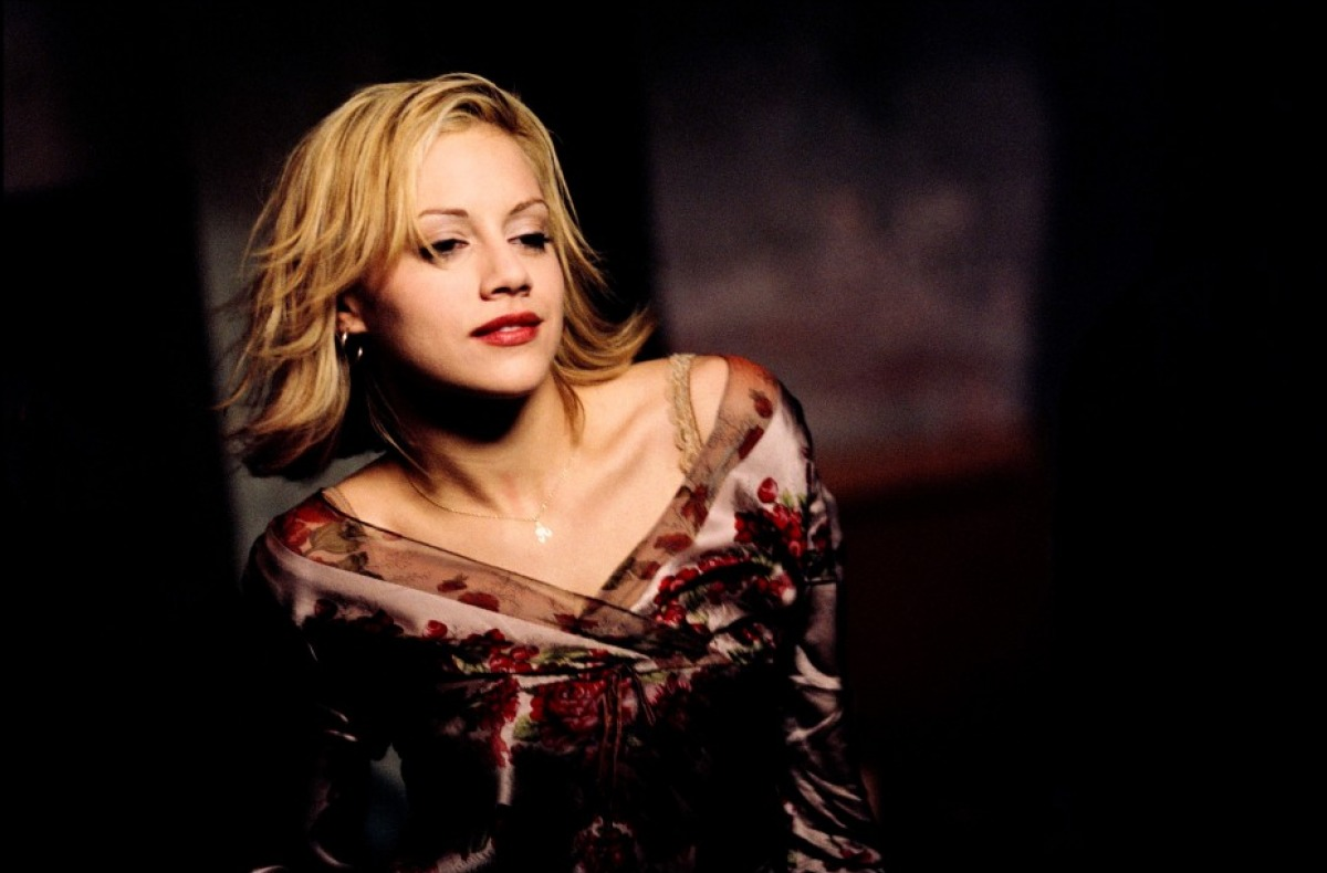 brittany murphy 8 mile - Brittany Murphy Photo (30309268 ...