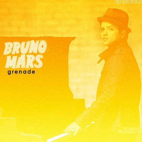 bruno mars grenade