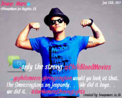 Bruno Mars پیپر وال entitled bruno mars twitter quotes