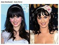 celebridades that look alike