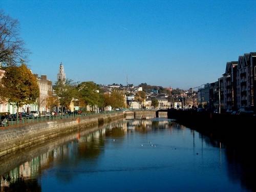 cork river, east douglas