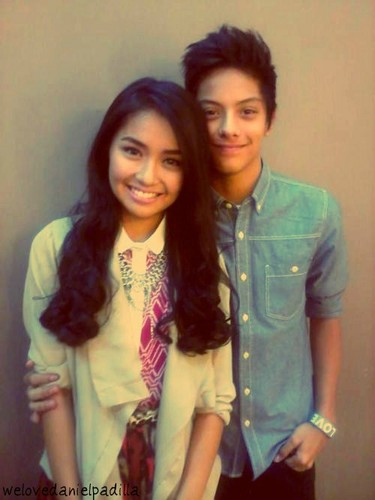 daniel and kathryn - kathryn-bernardo Photo