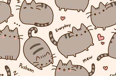 happy mèo