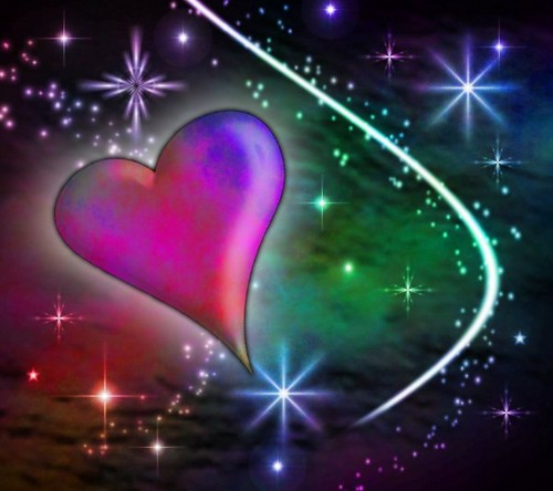 heart<3