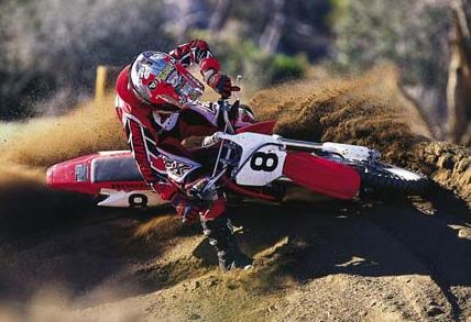 Dirt Bikes Honda honda honda dirt bikes Photo