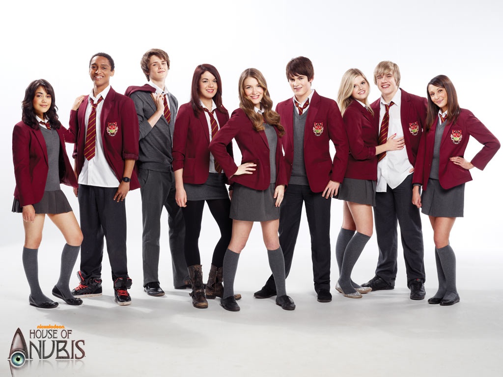 house of anubis wallpaper