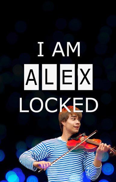 Alex Am Alex