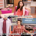 iCarly Tumblr - icarly fan art