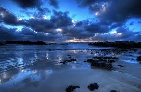 irelad sky