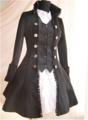 lolita - gothic-lolita photo