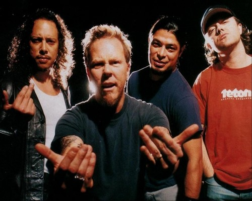 Metallica images metallica HD wallpaper and background photos