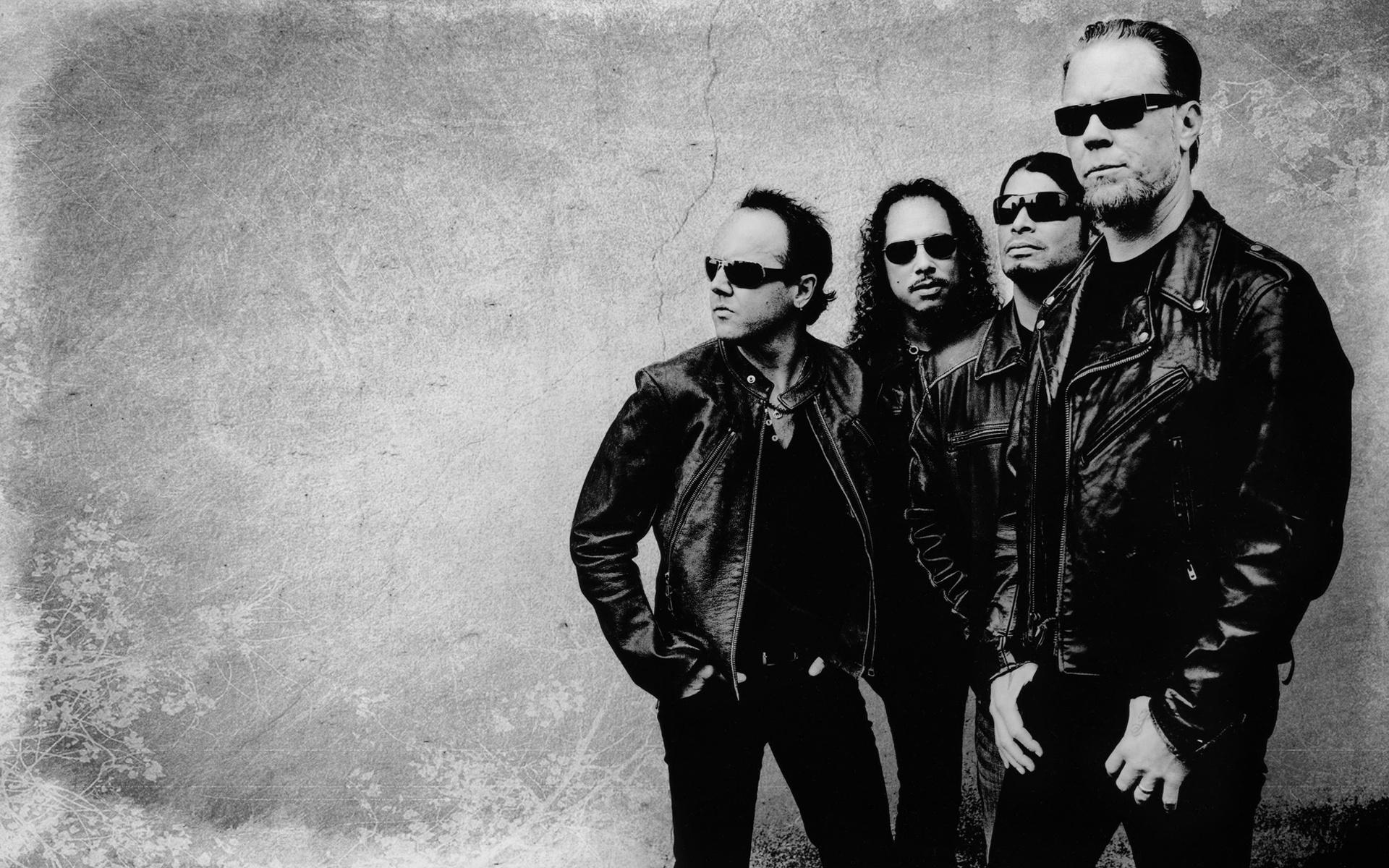 Mañana empiezan los conciertos de Metallica en Mexico