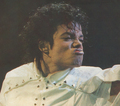 michael's HOT LIPS - michael-jackson photo
