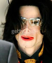 michael's HOT LIPS