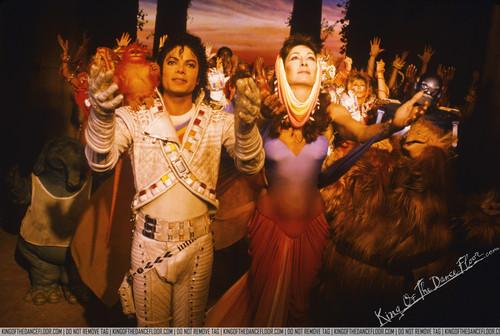 my eternal 愛 Michael