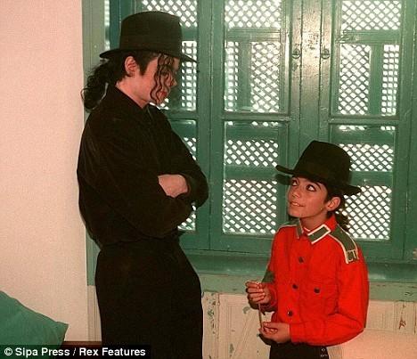 my eternal Liebe Michael
