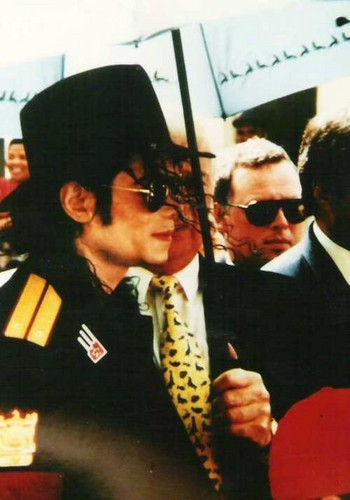 my heart aches to hold you and love you michael